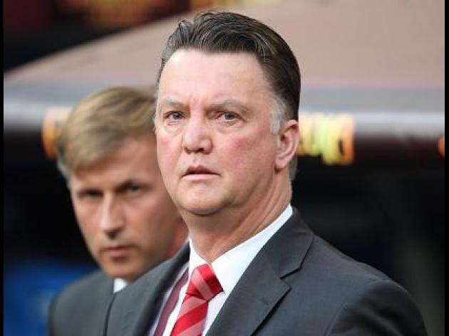 Bayern break silence over Van Gaal