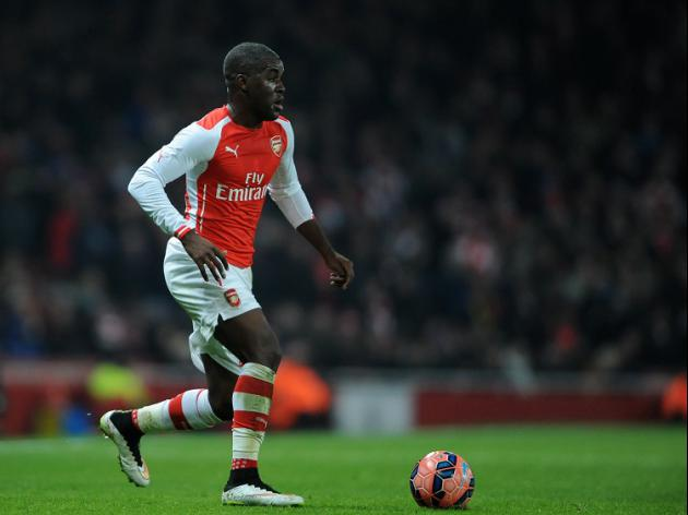 Campbell keen to capitalise on loan