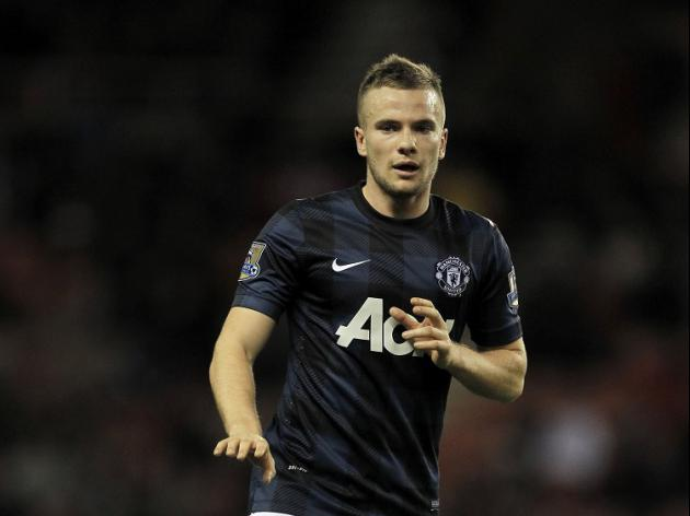 Giggs 'best role model' - Cleverley