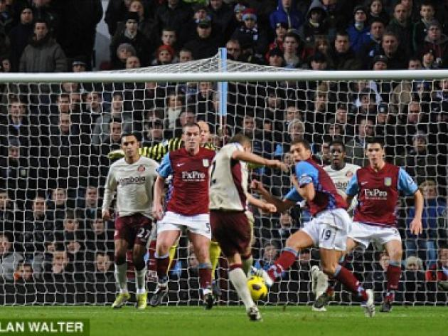 Aston Villa players PRAISED by Gerard Houllier for drab defeat at home to Sunderland