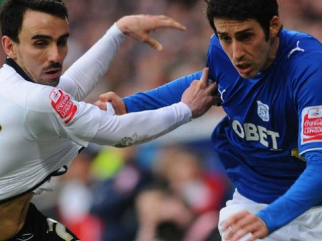 Cardiff V Swansea at Cardiff City Stadium : Match Preview
