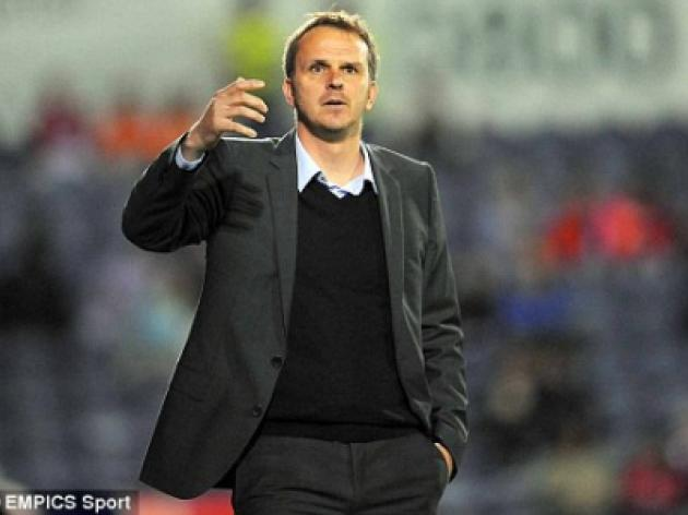 Dietmar Hamann quits Stockport