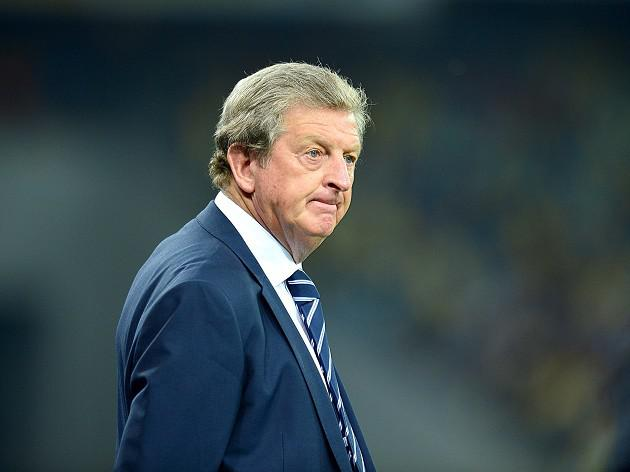 Hodgson rejects Lineker criticism
