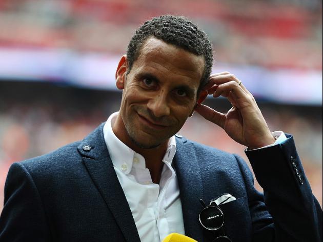 Ferdinand: England were a bit naive