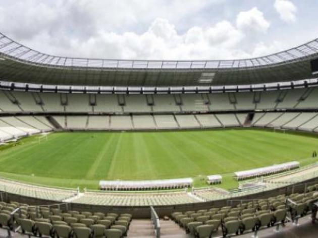 Arena Castelao - World Cup 2014