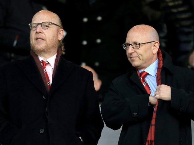 United owners warn investors