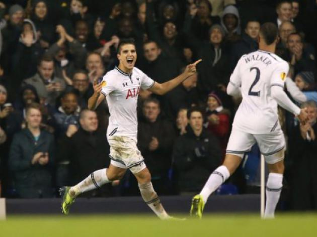 Always Take Lamela With You