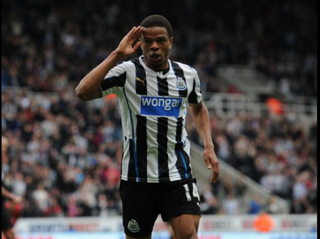 Liverpool in the hunt for Arsenal target Loic Remy