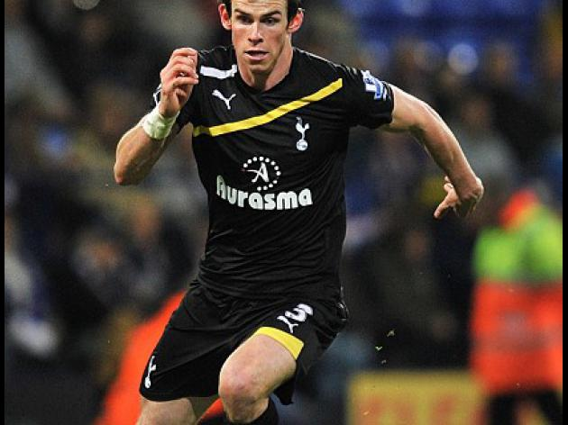 Mancini doubts Bale will join City