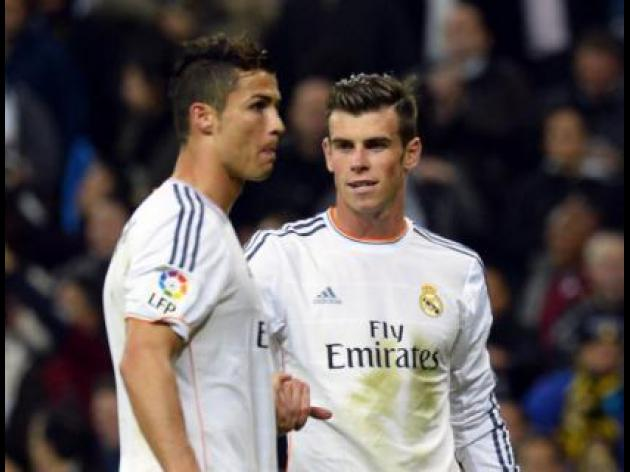 Real better with Bale - Mancini