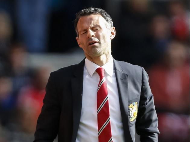 Giggs expects quick announcement