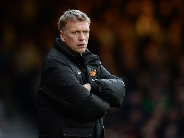 Moyes fears for British bosses