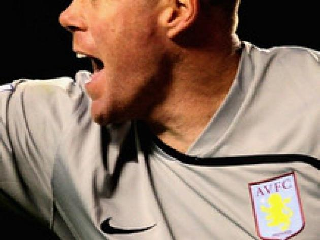 Friedel fires Magpies warning