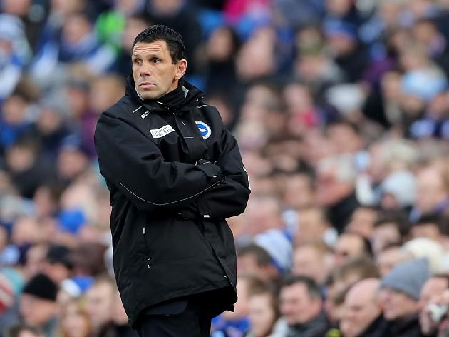 Gus Poyet appointed new Sunderland boss