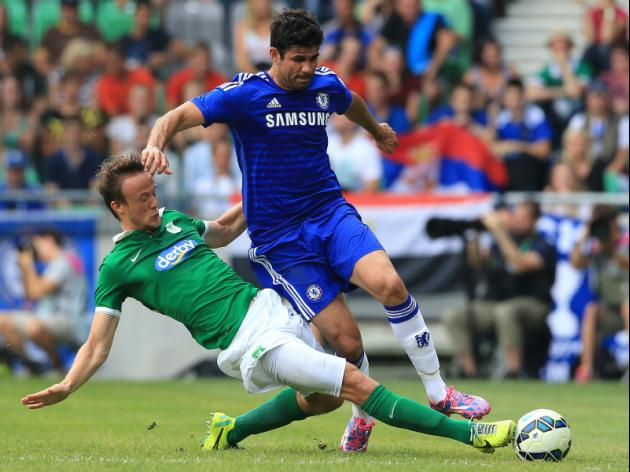 The new overhauled Chelsea FC: A Team Balanced to Perfection?