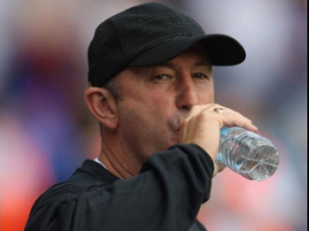 Positives and negatives for Pulis