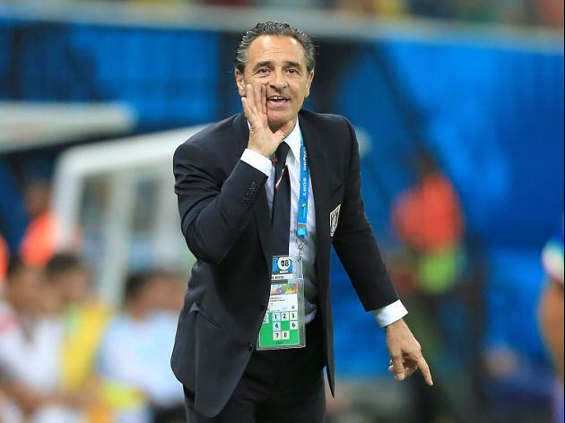 Gala appoint Prandelli