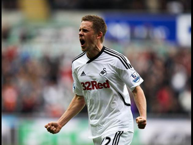 Sigurdsson: Tottenham felt right