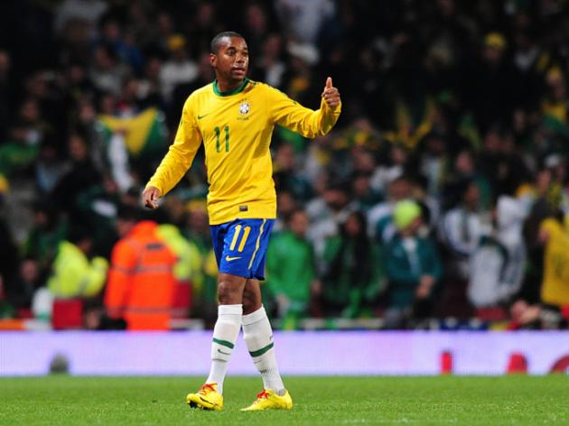 50 Players To Watch At The World Cup - No 19 Robinho