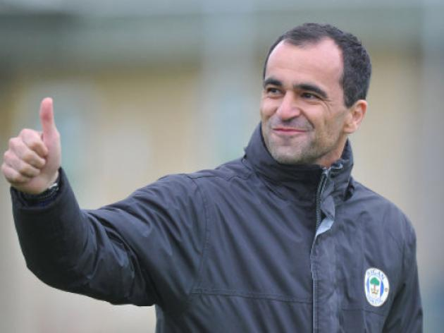 Martinez set for Everton as Wigan agree deal