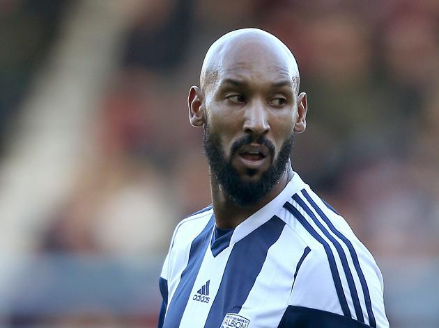 Anelka quenelle salute hearing set for next week