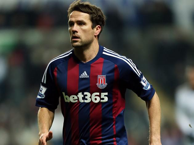 Former Liverpool star Michael Owen to retire at end of season