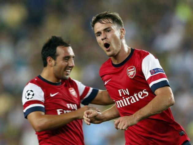 Aaron Ramsey will save Arsenal and Arsene Wenger millions
