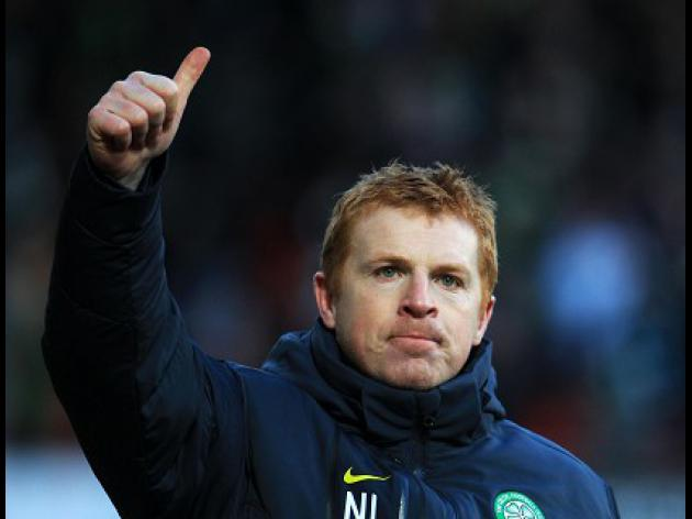 Lennon vindicated by Hoops victory