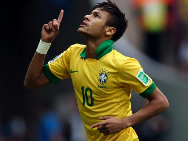 From Rio to Rio - Who is fighting for their ticket to Brazil 2014
