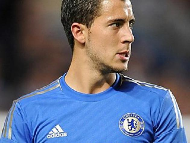 Top 5 summer signings so far: 1 - Eden Hazard