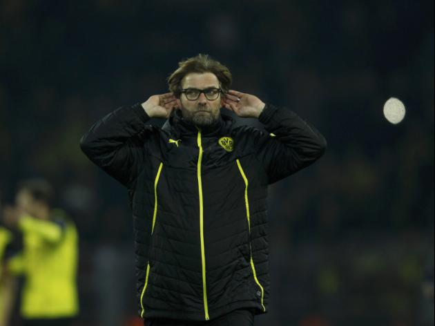 Jurgen Klopp - The man to lead Arsenal into a new age?