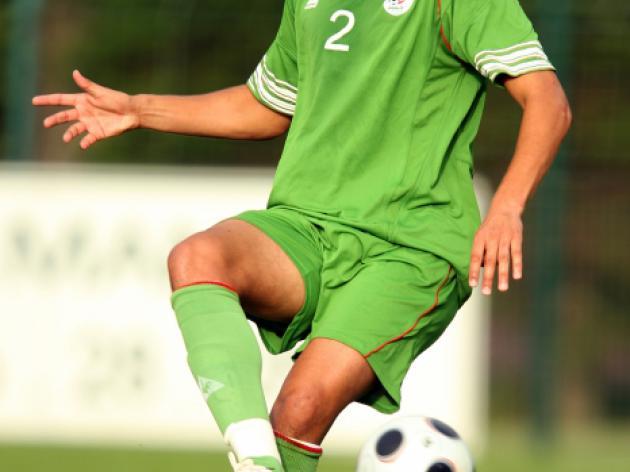 Algeria 0 - 0 Slovenia - LIVE