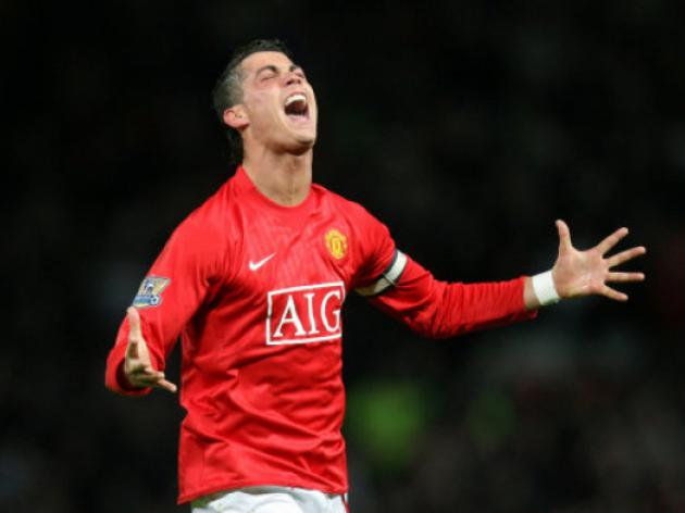 Ronaldo could return to Manchester United in the transfer window - The 2014 one, that is