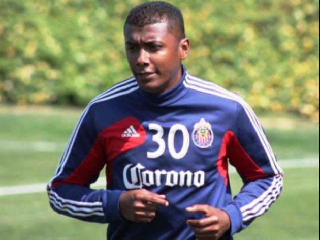 Minda replaces Castillo in Ecuador squad