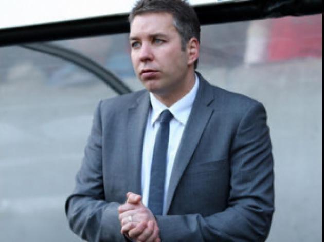 Ferguson upbeat despite defeat