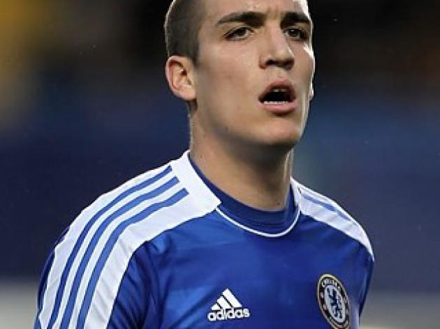 Ten Premier League Youngsters To Watch: 3 - Oriol Romeu