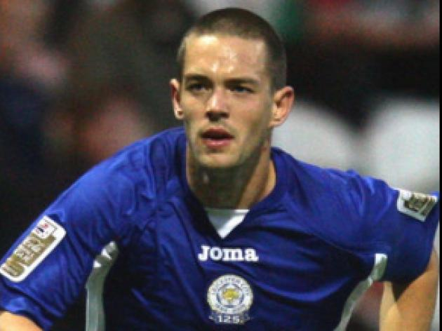 Foxes fear Fryatt is fried for season