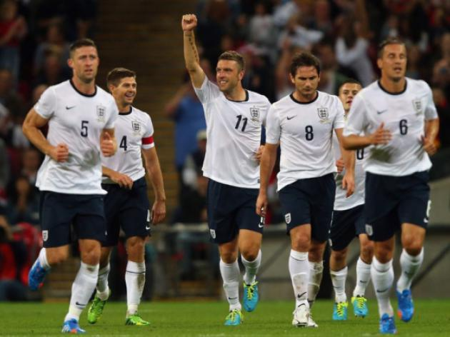 Ukraine v England: World Cup Qualifier Match Preview