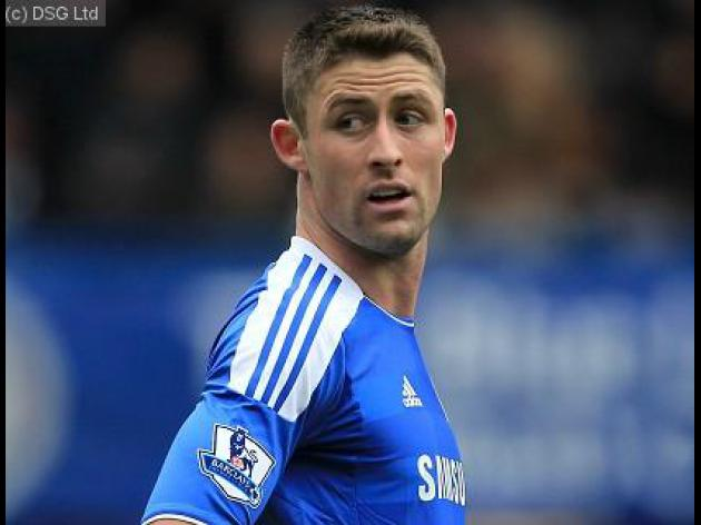 Cahill keen to learn from Blues veterans