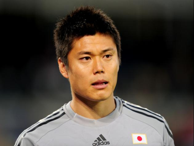 European play boosts Japan goalie Kawashima