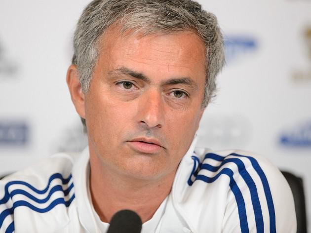 Mourinho bids to keep balance