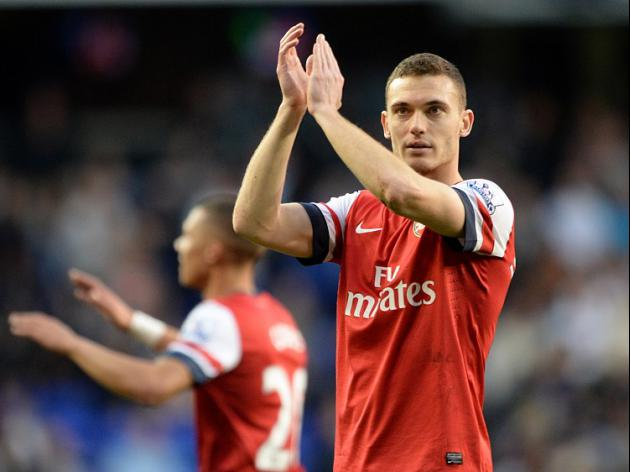 Arsenal find Vermaelen replacement in bargain basement