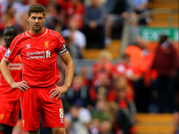 Dissecting Liverpool's shock loss to Aston Villa