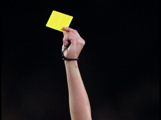 UEFA stand firm over yellow cards as both Chelsea and Bayern Stars miss out