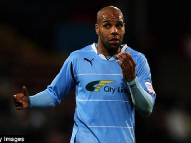 Birmingham sign Marlon King
