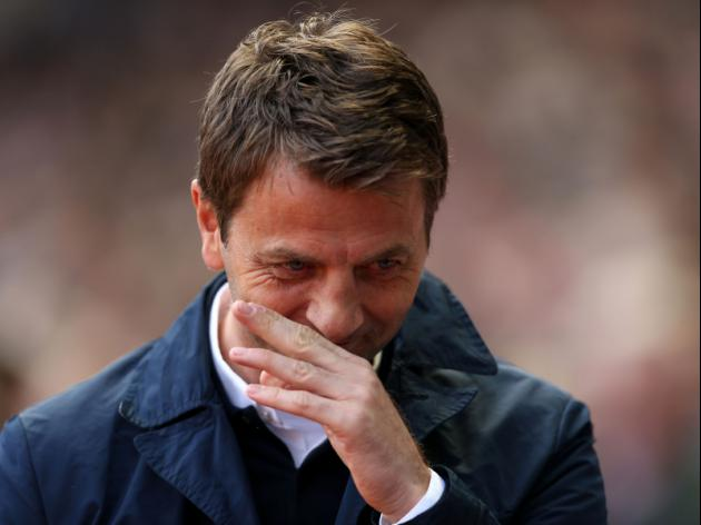 Former Spurs boss Tim Sherwood tipped for West Brom job