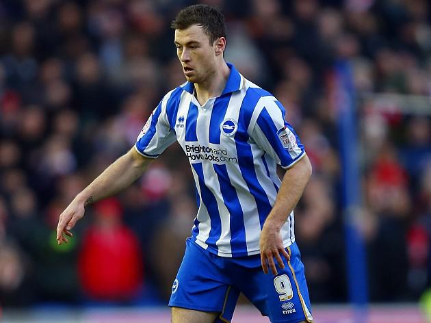 Brighton V Crystal Palace at Amex Stadium : Match Preview