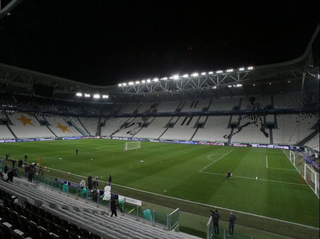 Juve handed Lyon tie