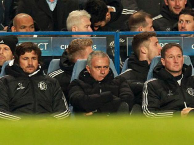 Has Chelsea boss Jose Mourinho gone from the 'Special One' to the 'Nice One'?