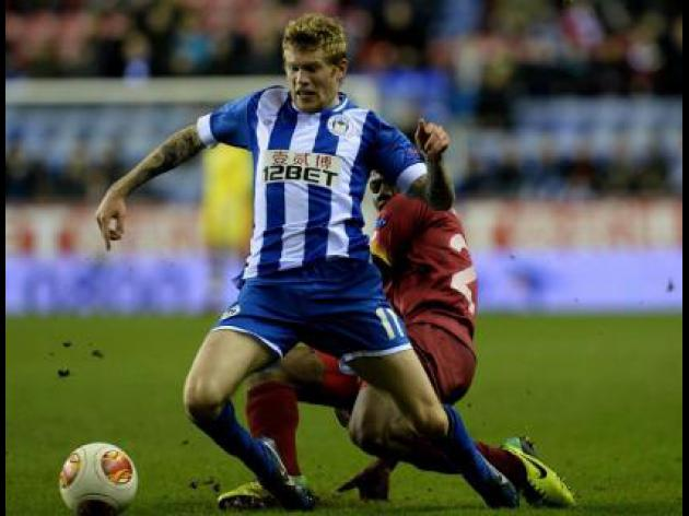 Wigan V Derby at The DW Stadium : Match Preview